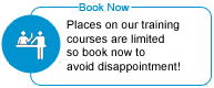Book Training Course Places