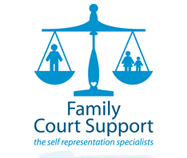 Family Court Support: self representation and LIP specialists